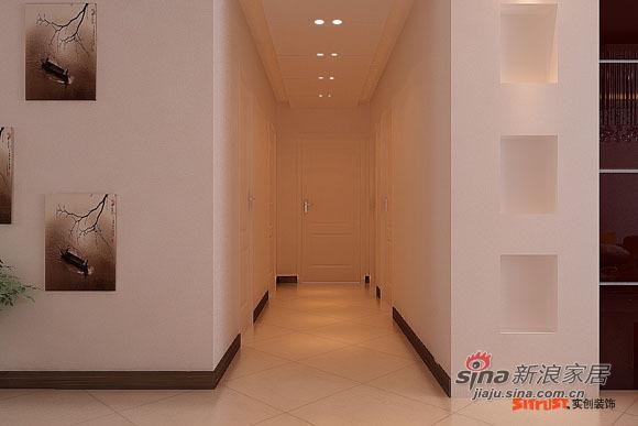 欧式 四居 客厅图片来自用户2772873991在8万元也能装修完一套四居的房子17的分享
