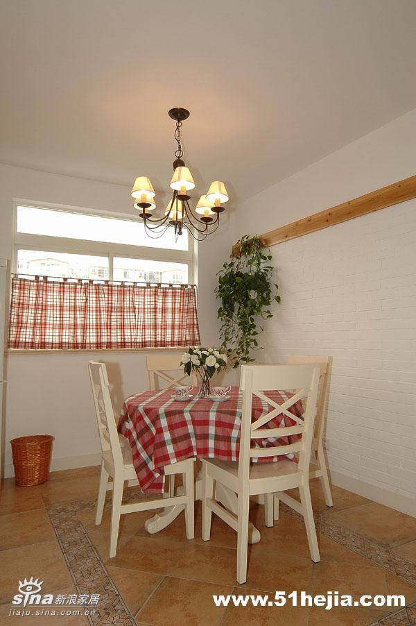 欧式 二居 餐厅图片来自用户2746948411在童话公主的森林湾11的分享