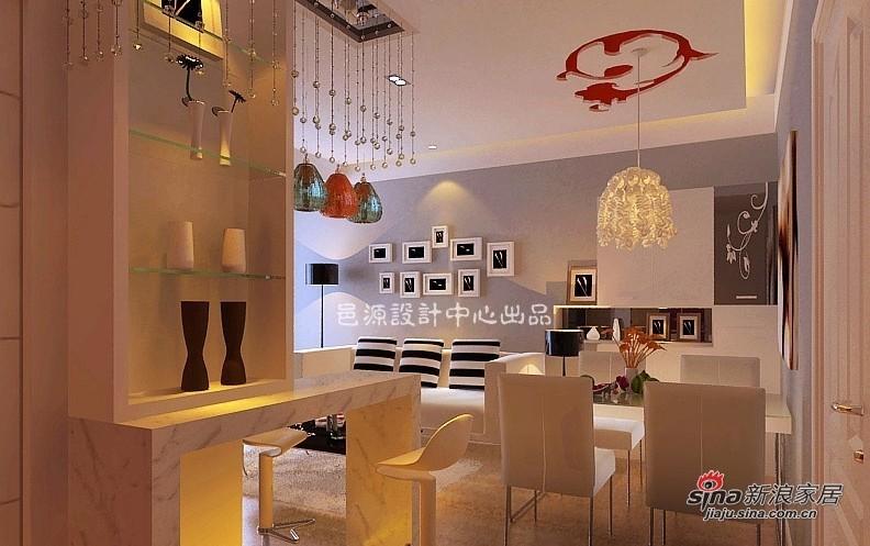简约 一居 客厅图片来自用户2738845145在80后4.8万改造65平小空间大精彩23的分享