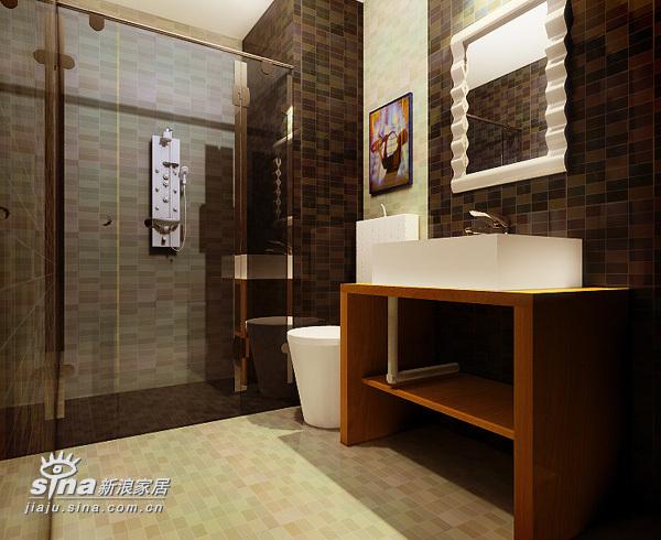 其他 其他 卫生间图片来自用户2737948467在设计师的灵魂和生命17的分享