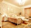 大港尚海湾105平米-两室两厅-田园风格46