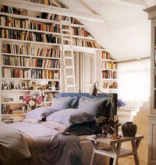 卧室 欧式 收纳 文艺青年图片来自用户2745807237在让灵感涌现 22款个性书房赏析的分享