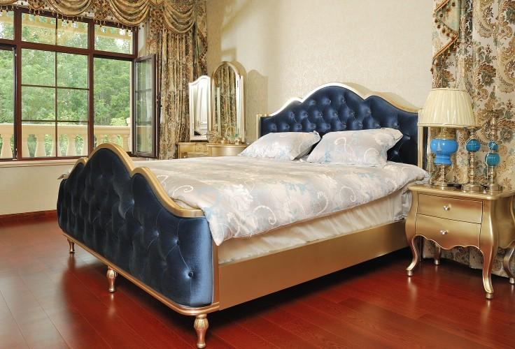 田园 别墅 卧室图片来自用户2737946093在【高清】惊艳360平现代欧式别墅82的分享