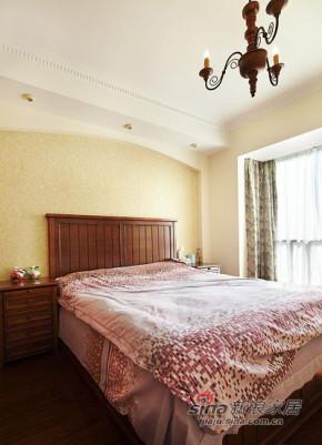 现代 三居 卧室 屌丝图片来自装修微日记在【高清】8万营造110平现代苏格兰空间50的分享