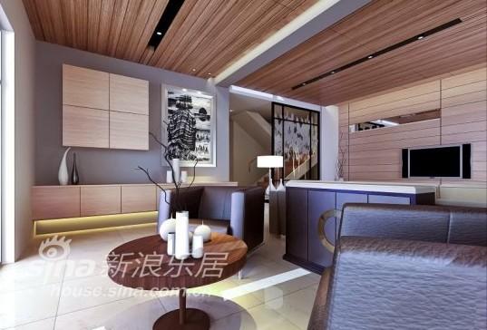 简约 别墅 客厅图片来自用户2737782783在秋赐淡雅香30的分享