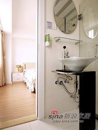 简约 二居 客厅图片来自用户2737950087在咖啡色装修风格 尽显大气56的分享