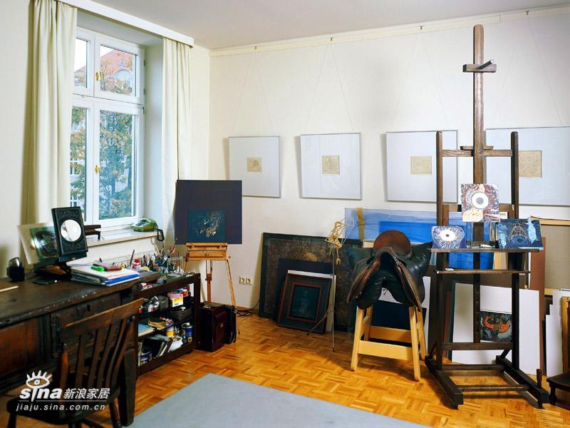 简约 一居 楼梯图片来自用户2557979841在田园风格新时尚 家居的自然清新原色(四)79的分享