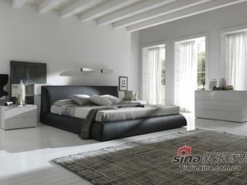 时尚古典异域各色创意卧室16