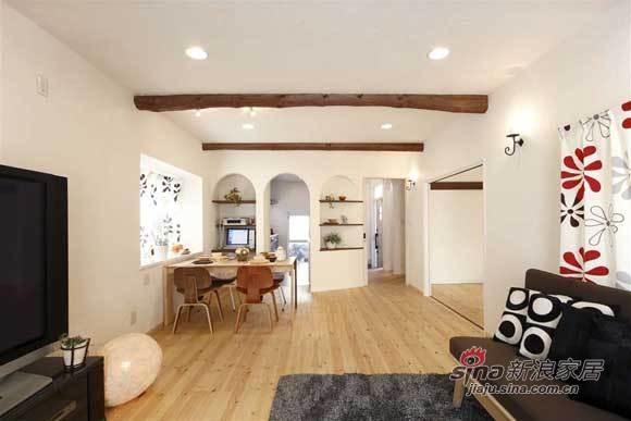 简约 二居 客厅图片来自用户2558728947在主妇装91平浪漫民宿风格4口小家19的分享