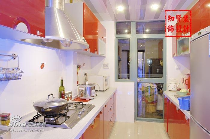 简约 一居 厨房图片来自用户2557010253在奢华田园二63的分享