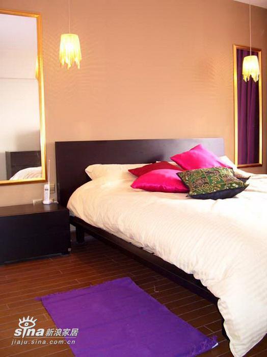 其他 三居 卧室图片来自用户2737948467在我的专辑599529的分享