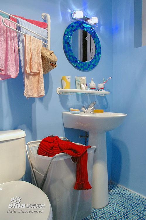 欧式 二居 卫生间图片来自用户2757317061在温馨、浪漫、略带点华丽的婚房设计66的分享