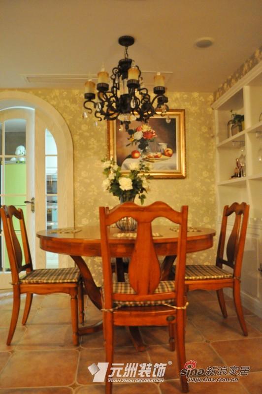 田园 二居 客厅图片来自用户2737791853在田园风格家具营造温馨舒适家16的分享