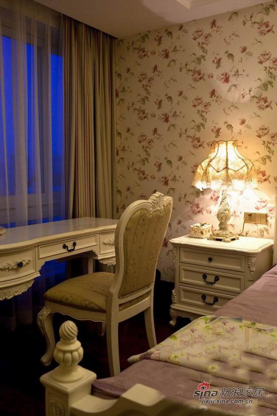 北欧 复式 客厅图片来自用户1903515612在奢华尽享350平大气北欧复式居21的分享