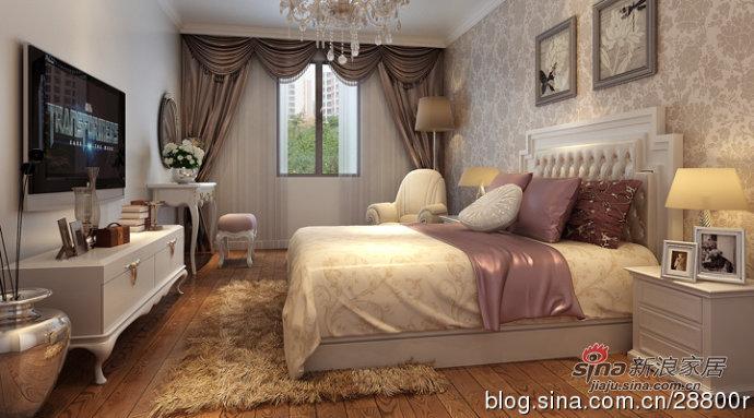简约 三居 卧室图片来自用户2745807237在我的专辑629445的分享