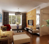 109平幸福时代三居室装修设计44