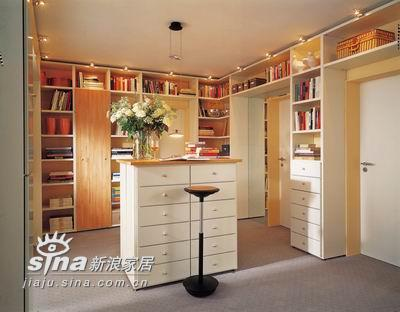 简约 其他 书房 旧房改造图片来自用户2738829145在无心看书的书房12的分享