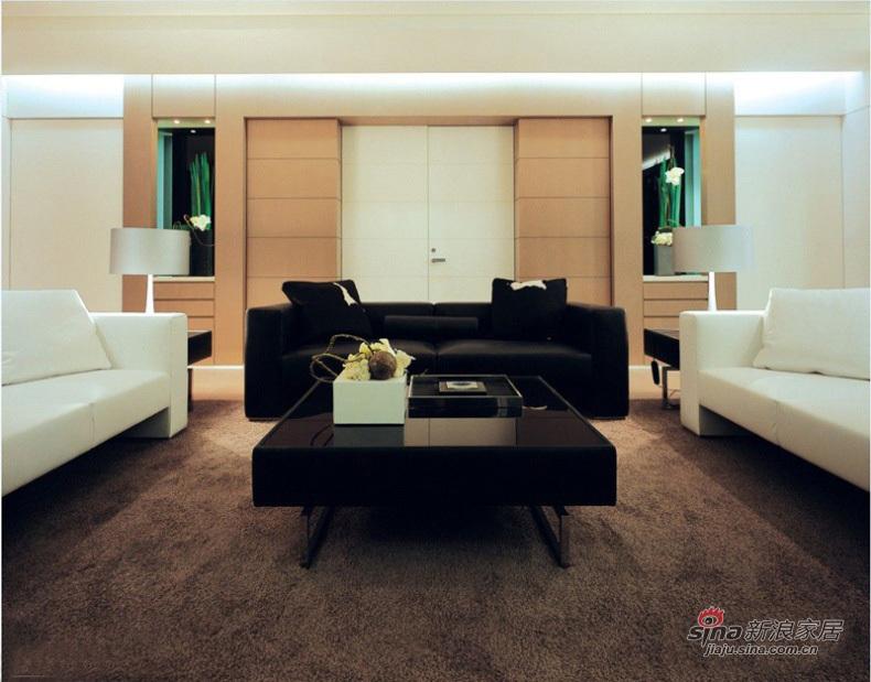 简约 三居 客厅图片来自用户2556216825在7.2万打造110平浪漫时尚婚房64的分享