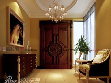 米拉晶典别墅一层客厅47