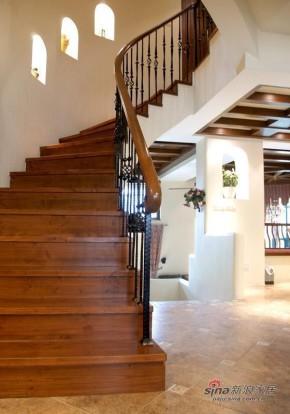 其他 二居 楼梯图片来自用户2558757937在【多图】12万打造138平米东南亚风情63的分享