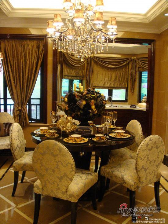 其他 其他 餐厅图片来自用户2558757937在小白领9万装尊贵雅致情调美居64的分享