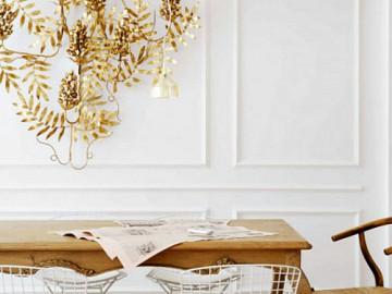 108平设计师私宅古典与现代混搭设计13