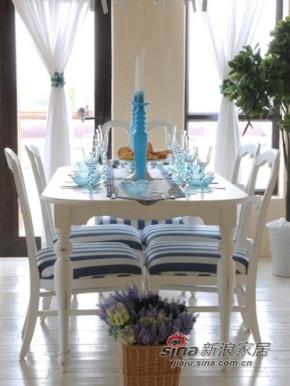 地中海 三居 厨房 小清新图片来自用户2757320995在温暖阳光房14的分享