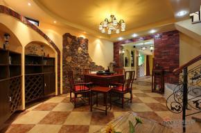 其他 别墅 楼梯图片来自用户2558757937在【高清】320平米西班牙风格别墅47的分享