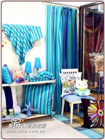 其他 其他 卧室图片来自用户2771736967在缤纷色彩带来好心情 让色彩点亮平淡生活42的分享