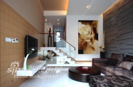 欧式 别墅 客厅图片来自用户2757317061在帕缇欧乡90的分享