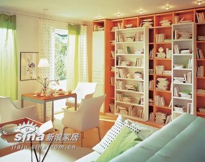 简约 其他 书房 旧房改造 白领图片来自用户2738829145在无心看书的书房12的分享