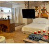 7万打造80平米两居室张扬年轻个性化设计39
