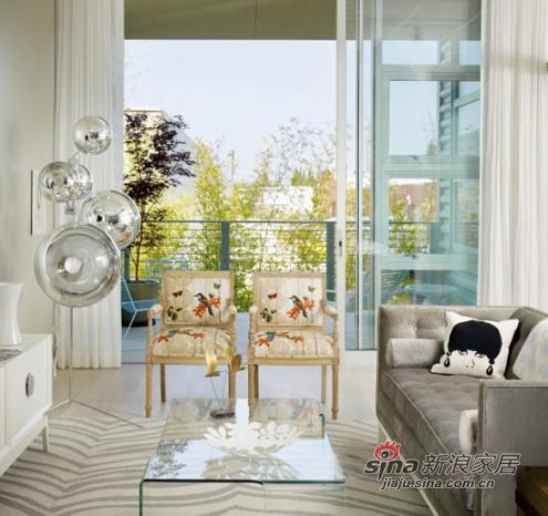 现代 别墅 客厅图片来自xiaowu_15在248平四世同堂欢乐居15的分享