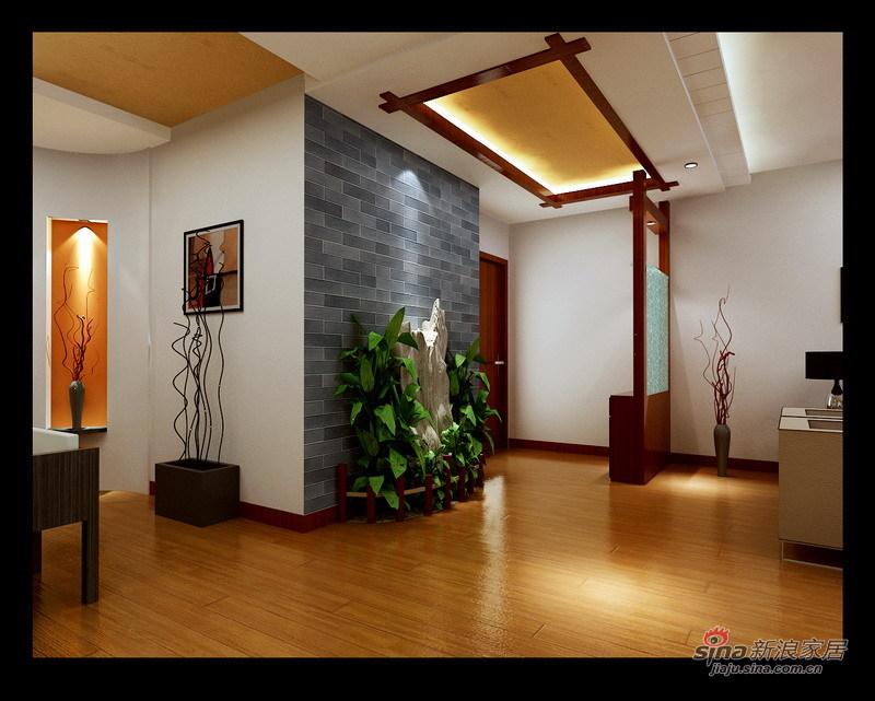 简约 三居 客厅图片来自用户2738845145在新古典主义四口之家14的分享