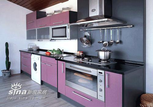 其他 其他 厨房图片来自用户2737948467在讲述家的温馨 55款时尚家居样板图欣赏(4)60的分享