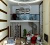 92平米的北京像素简约设计79