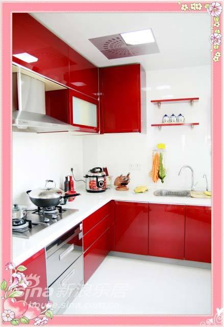 简约 二居 客厅图片来自用户2737735823在实景:清新浪漫甜蜜婚房设计90的分享