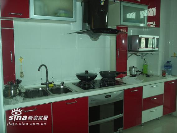 简约 二居 厨房图片来自用户2557010253在绝对时尚63的分享