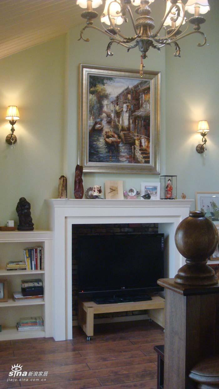 其他 复式 客厅图片来自用户2737948467在澳韵新情30的分享