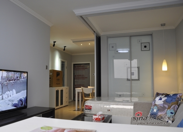 简约 一居 客厅图片来自用户2738829145在我的专辑657980的分享