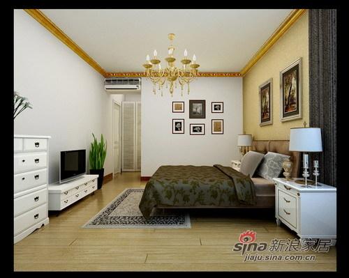 其他 三居 卧室图片来自用户2771736967在我的专辑303865的分享