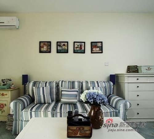 地中海 三居 客厅图片来自用户2757320995在【多图】地中海风格案例赏析 魅力美家43的分享
