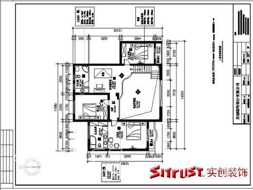 欧式 别墅 其他图片来自用户2746869241在昌平区富泉花园260平米户型设计方案及预算27的分享