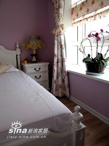 其他 二居 卧室图片来自用户2558757937在我爱我家58的分享