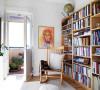 62平米干净舒适的优雅单身公寓