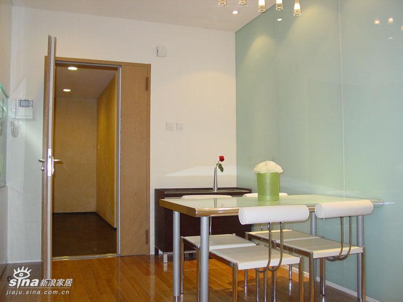 其他 别墅 餐厅图片来自用户2558757937在CBD实楼样板间67的分享