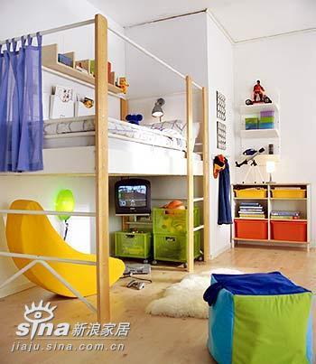 简约 其他 儿童房图片来自用户2738820801在15套装修设计案例50的分享