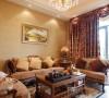 客厅1-元洲装饰-4008981997