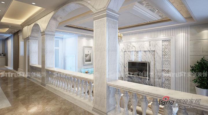 欧式 别墅 其他图片来自用户2772873991在370平米欧式新古典风格别墅装修设计效果图24的分享