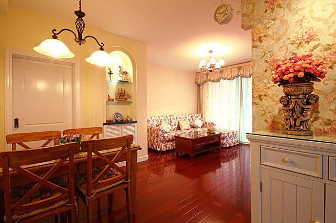田园 二居 客厅图片来自用户2737946093在我的专辑822559的分享